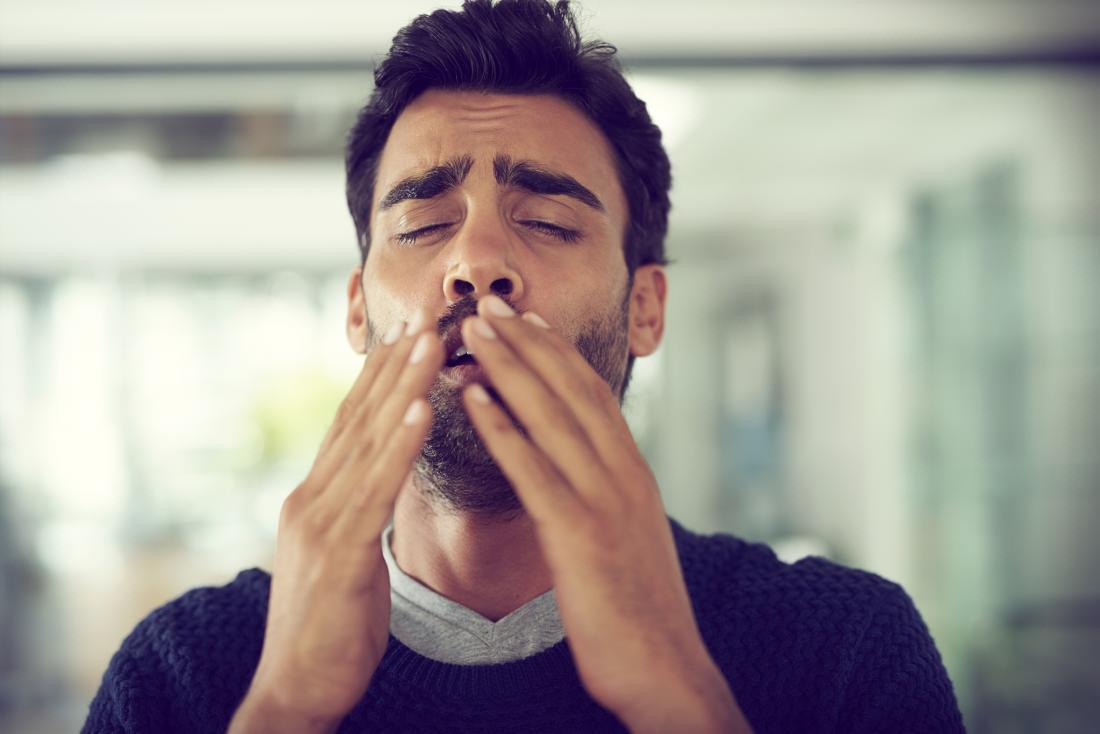 Как остановить чихание при аллергии