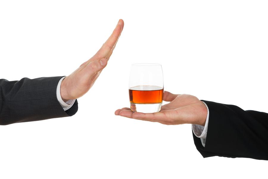 не алкоголь