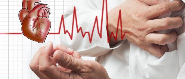 Как узнать что болит сердце - симптомы и первые признаки болезни