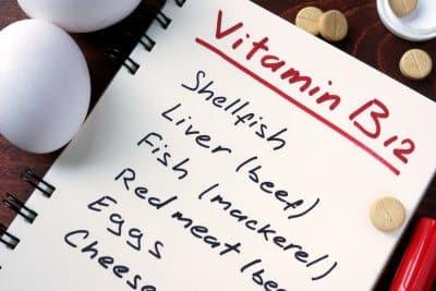 список с витаминами