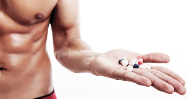 витамины для мышц