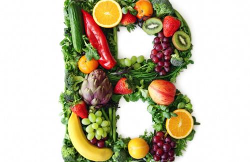 Витамин B12 и фолиевая кислота