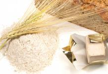 Зародыш пшеницы среди продуктов, богатых цинком