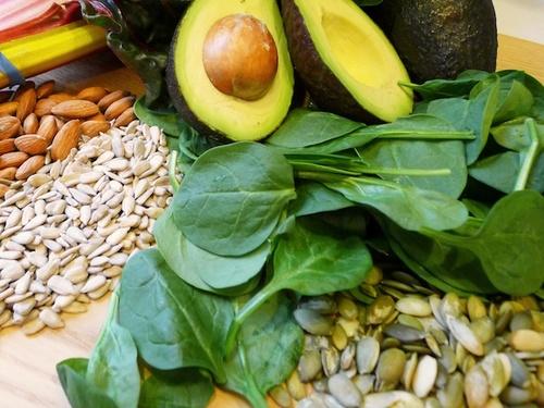 продукты содержащие селен