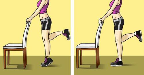 укрепить ноги