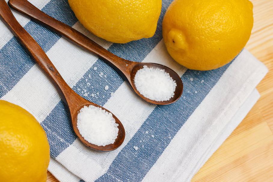 Лимонная кислота E330