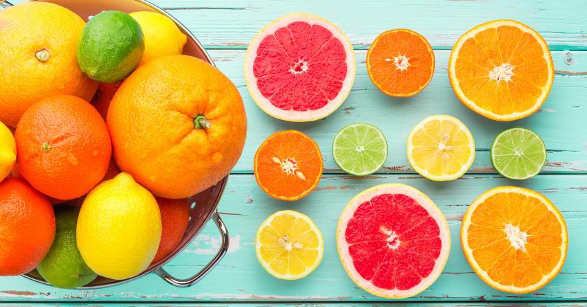 Водорастворимые витамины - что это?