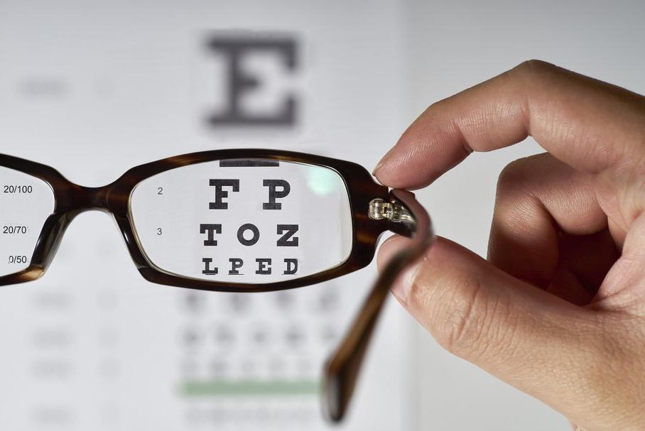 Как улучшить качество зрения?