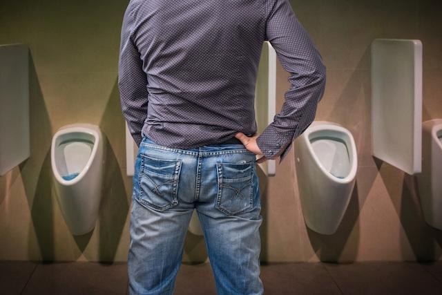 5 возможных причин жжения при мочеиспускании