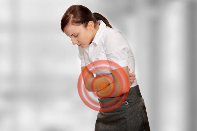 Как определить симптомы гастрита