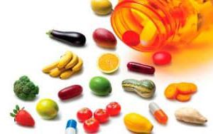 Состав лучшего витаминно минерального комплекса