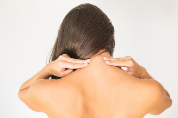 Причины и лечение боли в шее с правой стороны - Другие причины боли в шее
