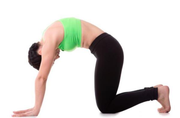 Упражнения для снятия тендинита в запястье - Согните запястье, чтобы облегчить боль
