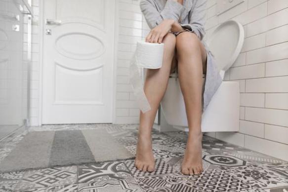 Желтая диарея: причины и лечение
