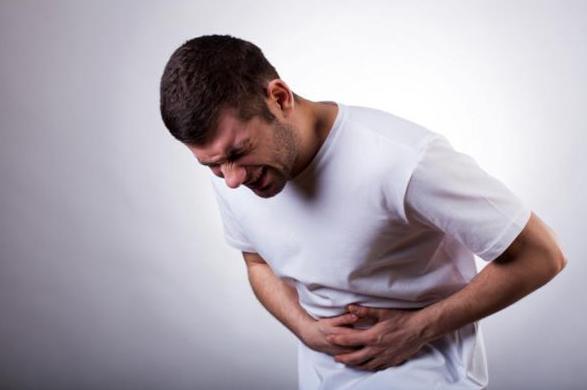 Желтая диарея: лечение