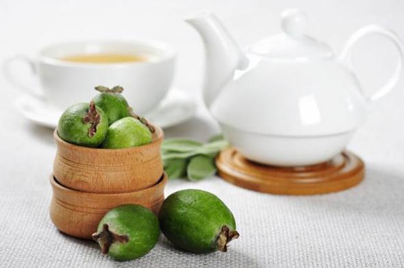 Ромашковый чай от диареи