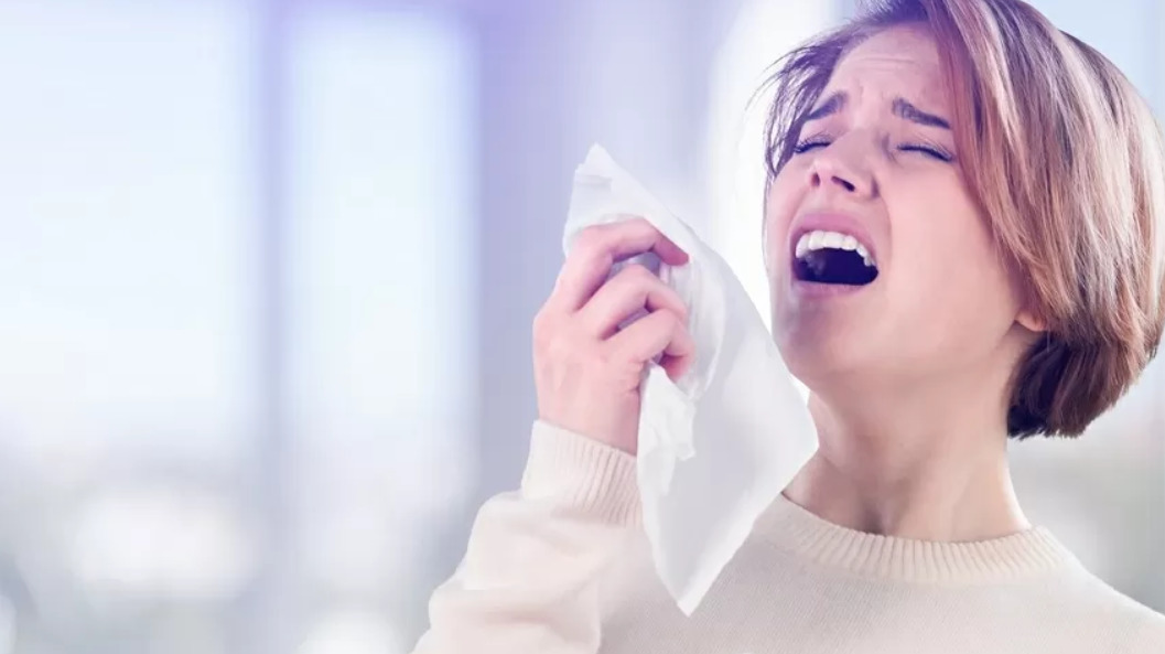 Почему мы чихаем? Чихание необходимо и имеет цель