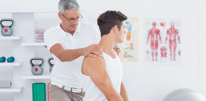 Физиотерапия для реабилитации грыжи межпозвоночного диска