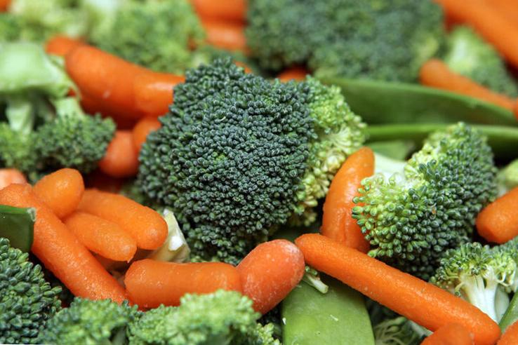 Польза и вред витамина А для организма. Недостаток витамина А