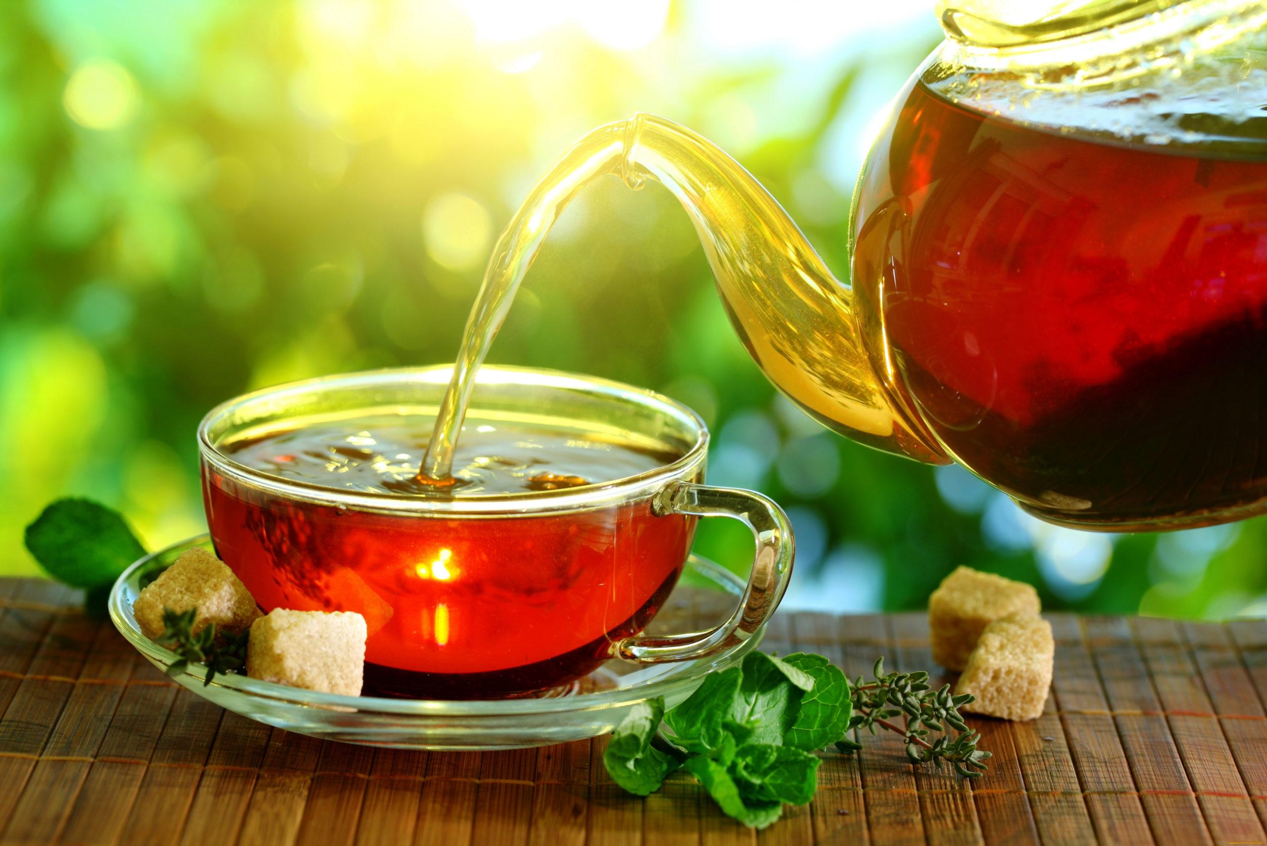 Чудесный чай с корицей. Что он может сделать с вашим телом?
