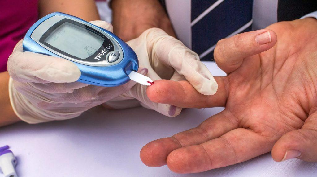 Как проверить, есть ли у вас диабет - диагноз